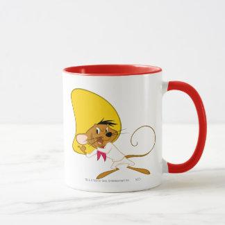Mug GONZALES™ RAPIDE en couleurs