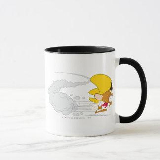 Mug GONZALES™ RAPIDE fonctionnant en couleurs