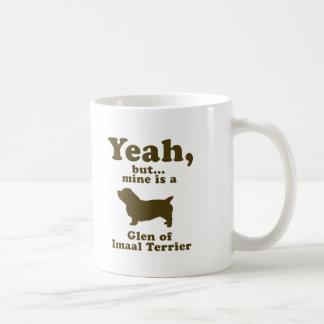 Mug Gorge d'Imaal Terrier