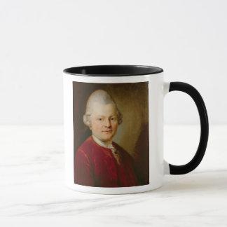 Mug Gotthold Ephraim Lessing, 1727