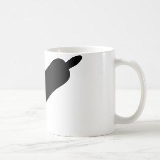 Mug goupille