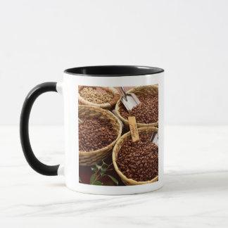 Mug Grains de café