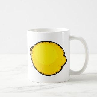 Mug Grand citron