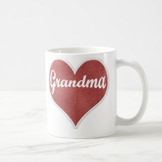 Mug Grand-maman