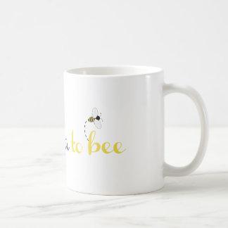 Mug Grand-maman à l'abeille