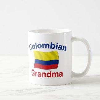 Mug Grand-maman colombienne