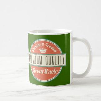 Mug Grand oncle cadeau (drôle)