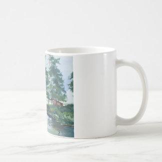 Mug Grand point de loup