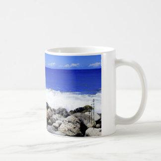 Mug : Grand-Rivière Martinique