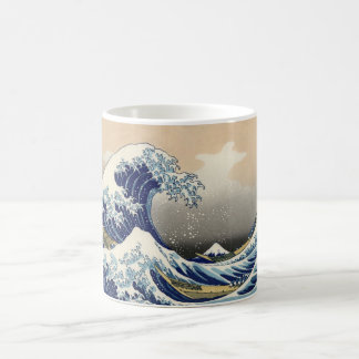 Mug Grande vague de HOKUSAI