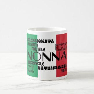 Mug Grands-mères italiennes : Qualités