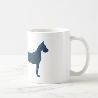Mug Great dane