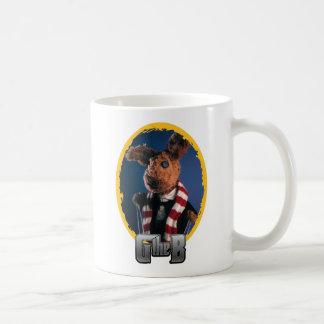 "Mug Greg le lapin - ""GtheB """