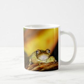 Mug Grenouille de Bouddha