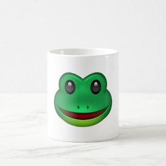 Mug Grenouille - Emoji
