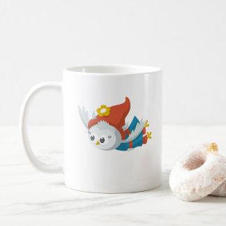 Mug Greww en vol - l'aventure attend !