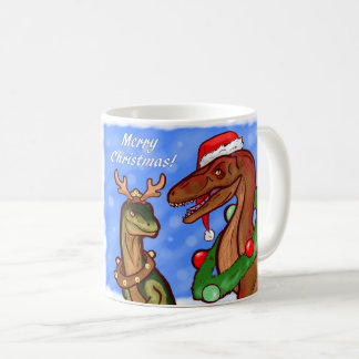 Mug Griffes de Père Noël