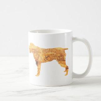 Mug Griffon de pointage à poils durs