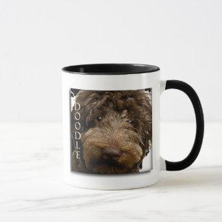 Mug Griffonnage