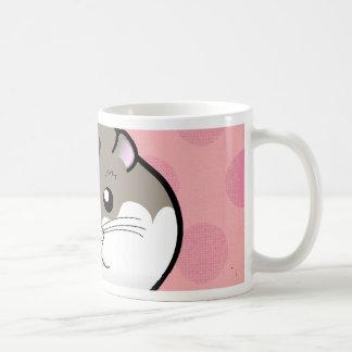 Mug Gros hamster nain russe