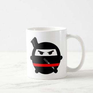 Mug Gros Ninja