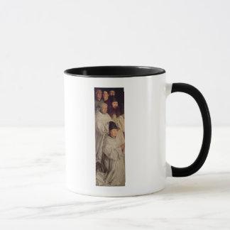 Mug Groupe des moines