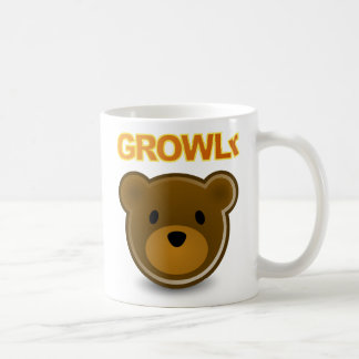 Mug GROWLr_TShirt