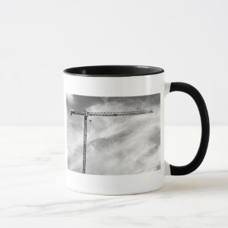 Mug Grue de construction