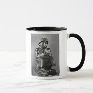 Mug Gudea, prince de Lagash