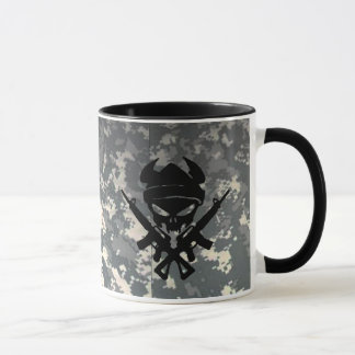 Mug Guerrier de Viking
