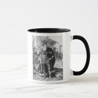 Mug Guerrier de Viking