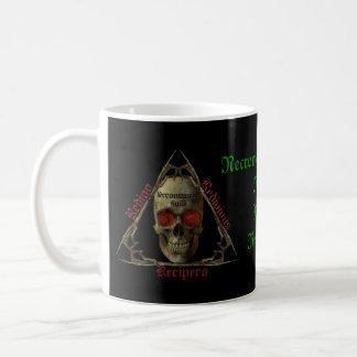 Mug Guilde de Necromancers