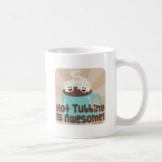 Mug Guimauves chaudes de Tubbing