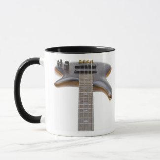 Mug Guitare basse électrique