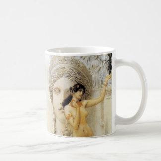 Mug Gustav Klimt
