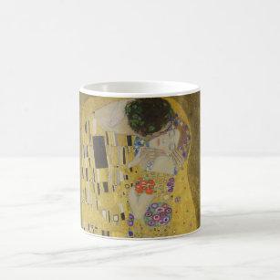 Mug Gustav Klimt Le Baiser