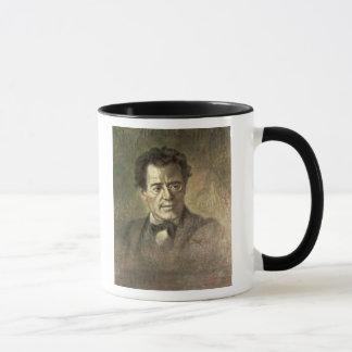 Mug Gustav Mahler