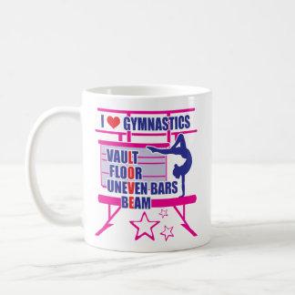 Mug Gymnastique