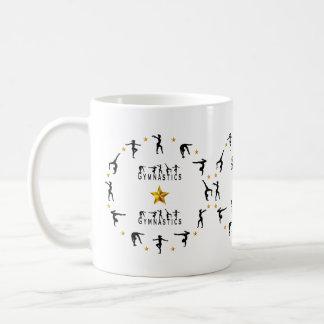 Mug Gymnastique - femelle