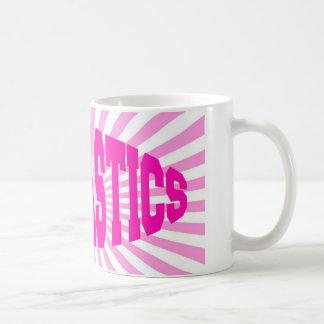 Mug Gymnastique rose