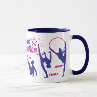 Mug Gymnastique rythmique