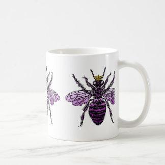Mug Habillement et cadeaux de la reine des abeilles de