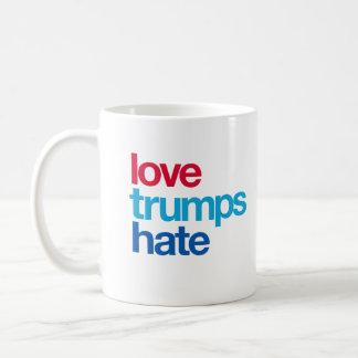 Mug Haine d'atouts d'amour