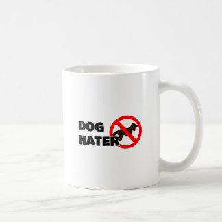 Mug Haineux de chien
