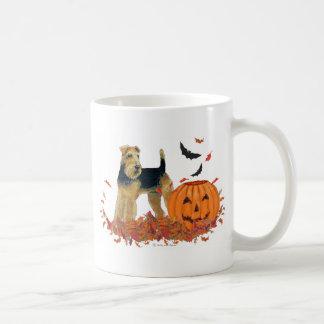 Mug Halloween Terrier