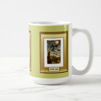 Mug Halloween vintage
