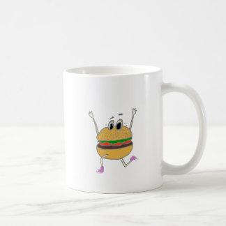 Mug hamburger courant