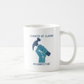 Mug #HammerTime