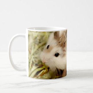Mug Hammyville - hamster mignon