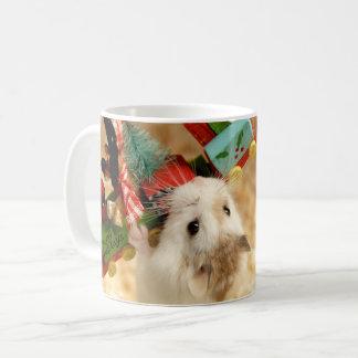 Mug Hammyville - vacances de hamster